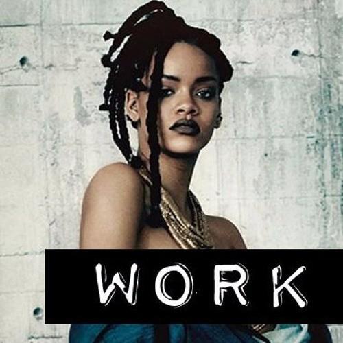 Rihanna – Work Full izle