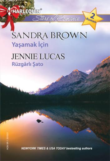 Sandra Brown Yaşamak İçin Pdf E-kitap indir
