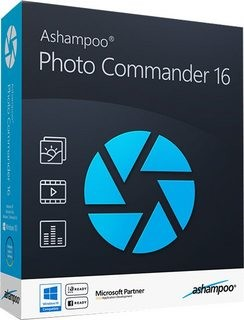 Ashampoo Photo Commander 16.0.0 Beta Multilingual Portable Full İndir