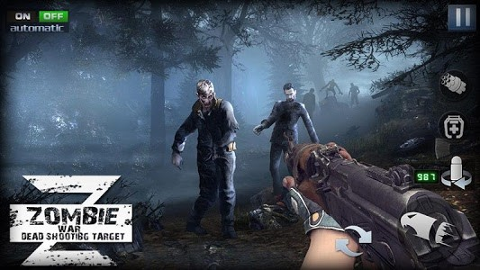 Zombie War Z : Hero Survival Rules Apk Mod