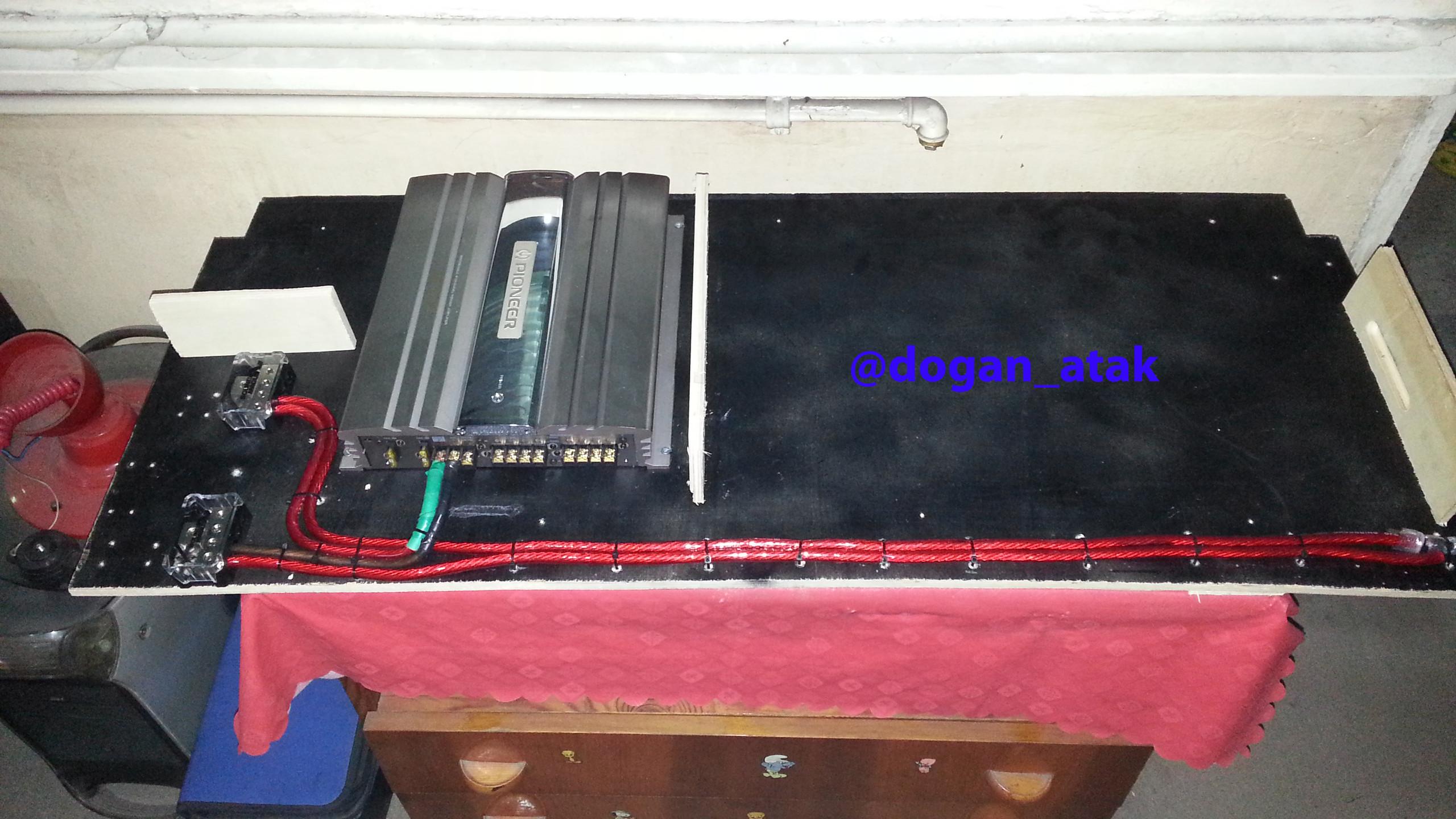 Pioneer Gmx 6243