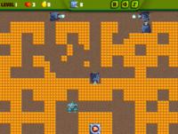 tankların savaşı oyunu