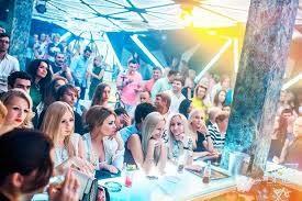 Blackhall Bar Belarus