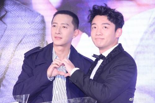 Hangeng/ 韩庚 / Who is Hangeng? - Sayfa 2 6yoYlk