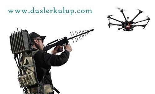 6yvaLN Aselsan Drone Savar Silahı Hakkında Geniş Bilgi