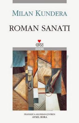Milan Kundera Roman Sanatı Pdf E-kitap indir