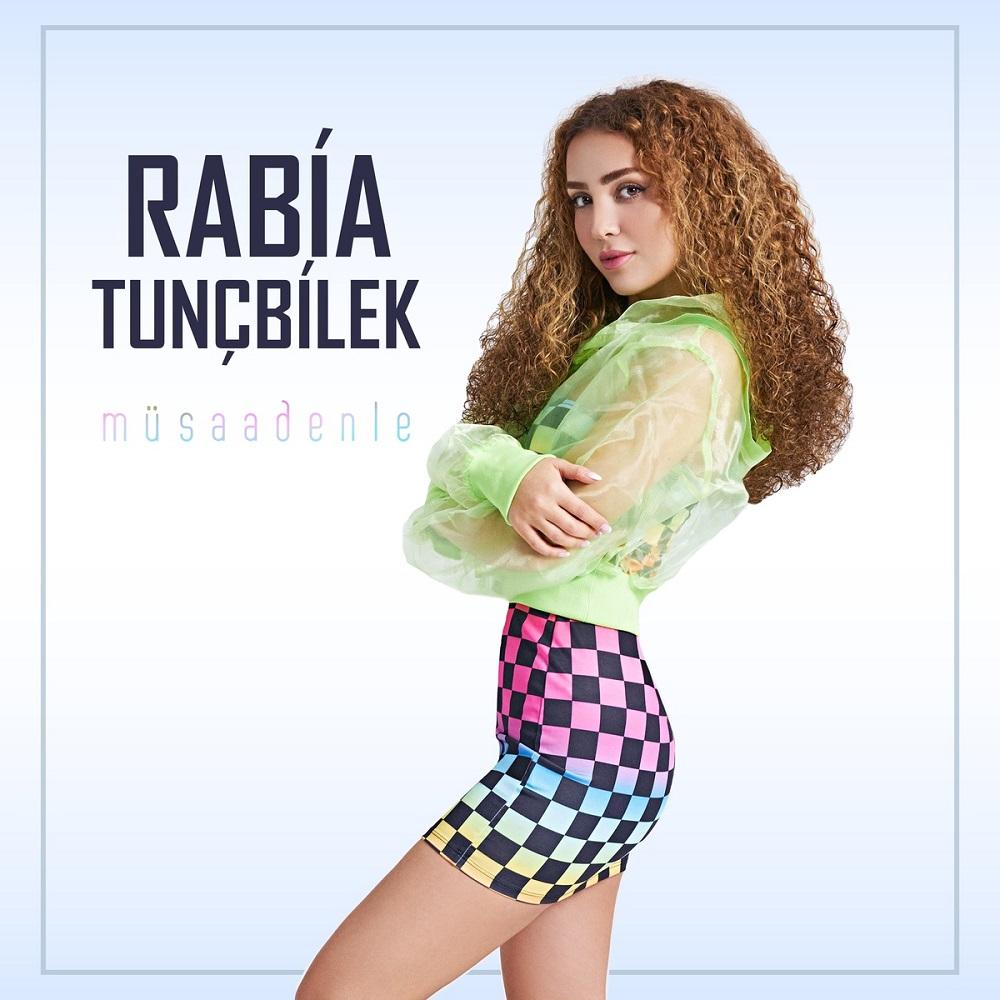 Rabia Tunçbilek - Müsaadenle (2021) Full Albüm İndir
