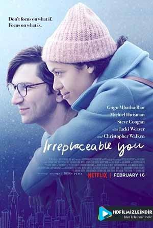 Senin Gibisi Yok - Irreplaceable You (2018) Türkçe Dublaj İzle İndir Full HD 1080p Tek Parça
