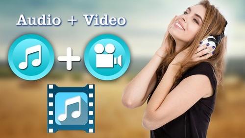Music Video Editor Add Audio Premium v1.36