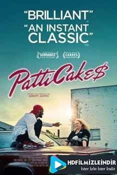 Rap Kraliçesi - Patti CakeS (2017) Türkçe Dublaj İzle İndir Full HD 1080p Tek Parça