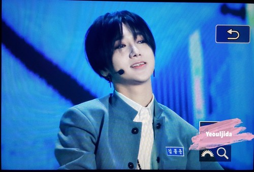 Yesung / 예성 / Who is Yesung? - Sayfa 3 76V0Wr