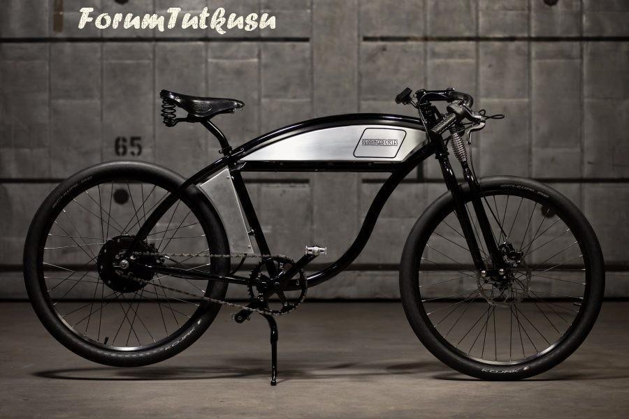Elektrikli Bisiklet Ehliyet - Ruhsat - Plaka gerektirir mi ...