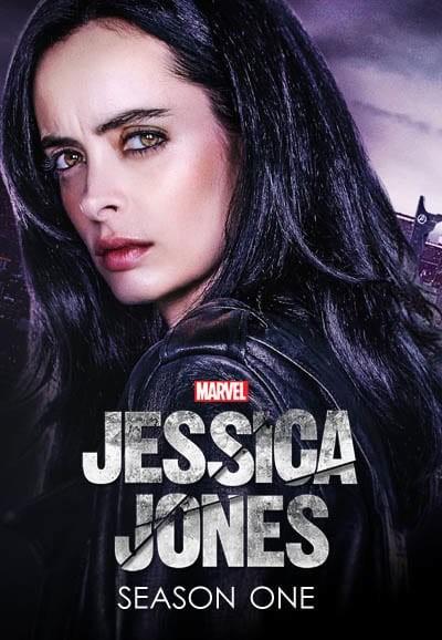 Jessica Jones 1.Sezon Tüm Bölümler (WEBRip – 1080p) Türkçe Dublaj – indir