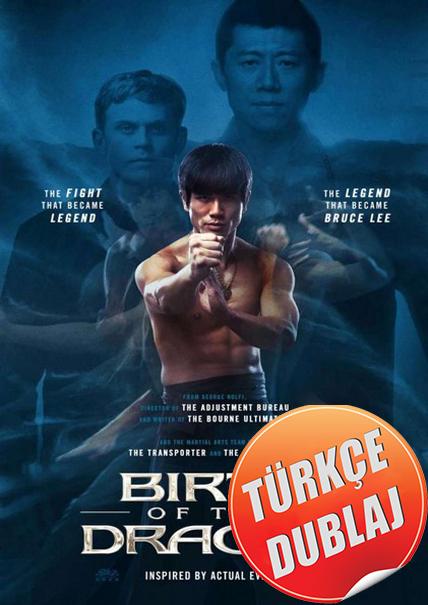 Ejderin Doğuşu 2016 (BRRip) Türkçe Dublaj Film İndir