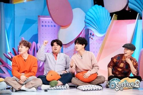 Super Junior General Photos (Super Junior Genel Fotoğrafları) - Sayfa 9 76k8Vm