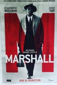 Marshall 2017 izle