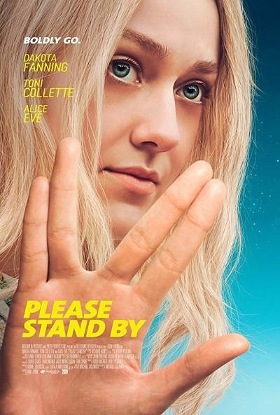 Lütfen Beklemede Kal – Please Stand By 2017 Türkçe Dublaj indir