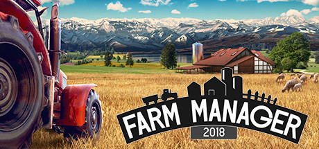Farm Manager 2018 - Full PC