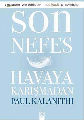 Paul Kalanithi Son Nefes Havaya Karışmadan Pdf
