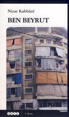 Nizar Kabbani Ben Beyrut Pdf