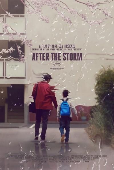 Fırtınadan Sonra – After the Storm 2016 (m1080p BRRip) Türkçe Dublaj – indir