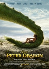 Pete ve Ejderhası (2016) Mkv Film indir