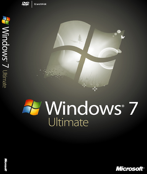 Windows 7 Ultimate SP1 December 2016 [x86/x64]