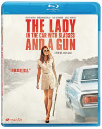 Arabadaki Gözlüklü Ve Silahli Kadın 2015 BluRay 720p – 1080p DUAL TR-FR – Film indir