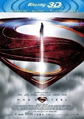 Çelik Adam (2013) 3D Film indir