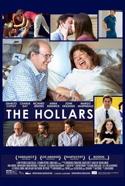 The Hollars 2016 (BRRip – BluRay m1080p) Türkçe Dublaj – indir