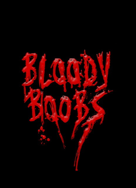 Bloody Boobs - PLAZA