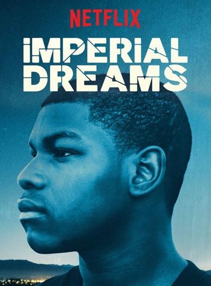 Görkemli Hayaller – Imperial Dreams 2014 (Türkçe Dublaj) WEBRip XviD – indir