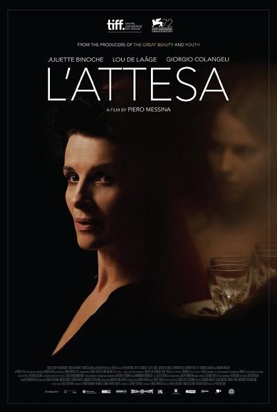Bekleyiş - L'attesa (2015)  DVDRip x264 Türkçe Dublaj - Tek Link