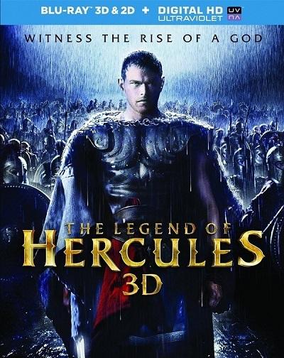Herkül: Efsane Başlıyor - The Legend of Hercules (2014) 3D Half-SBS BluRay 1080p Türkçe Dublaj Kota Dostu