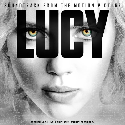 Lucy - 2014 SoundTrack - 320 kbps  MP3 Albüm