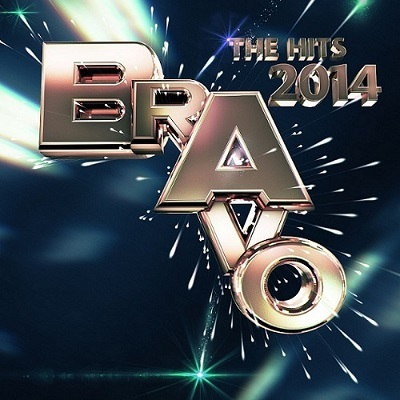 VA - Bravo The Hits 2014 (2 CD)   MP3 Albüm