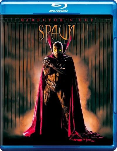 Spawn (1997) türkçe dublaj full film indir