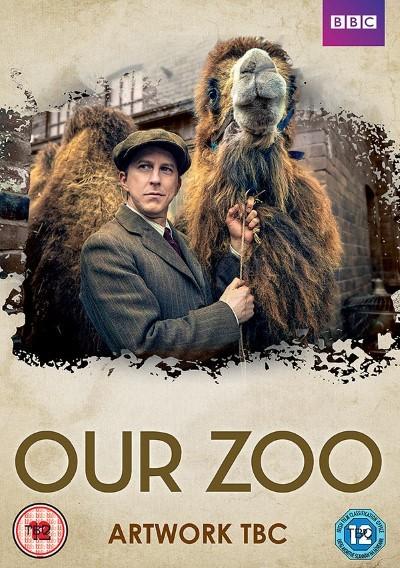 Our Zoo (2014–) Yabanı Dizi 1. Sezon tüm bölümler türkçe dublaj indir