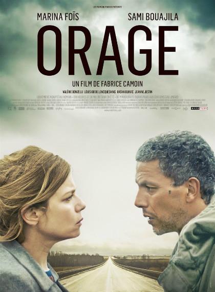Fırtınalı Bir Gece – Orage 2015 BRRip XviD Türkçe Dublaj – Film indir