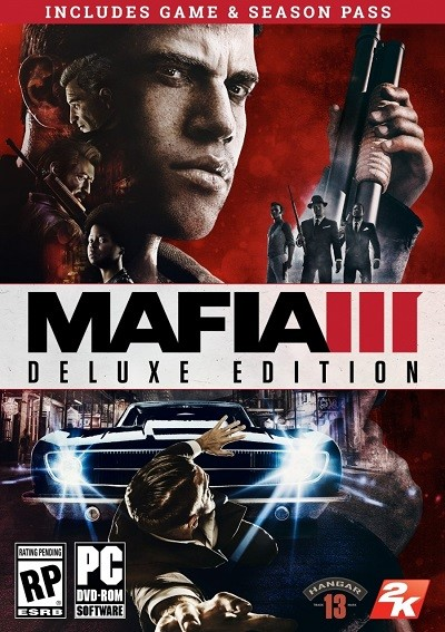 Mafia III – Full Oyun – indir