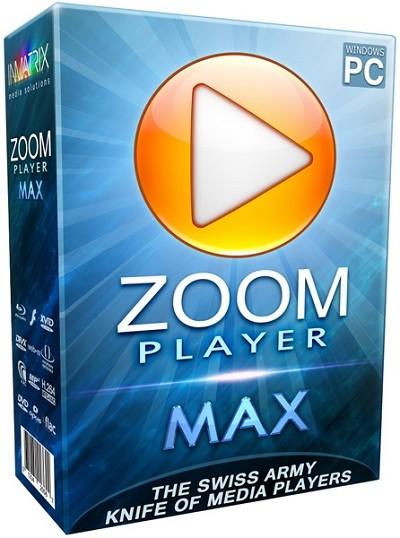 Zoom Player MAX 12.5 Final | Katılımsız