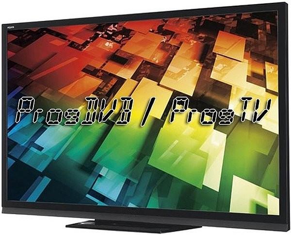 ProgDVB Professional 7.16.6