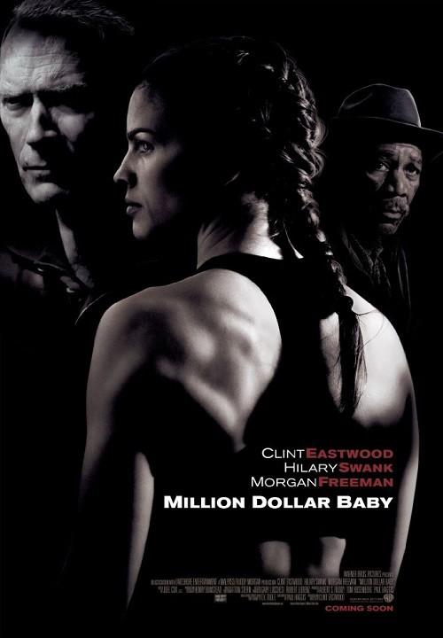 milyon dolarlık bebek film full