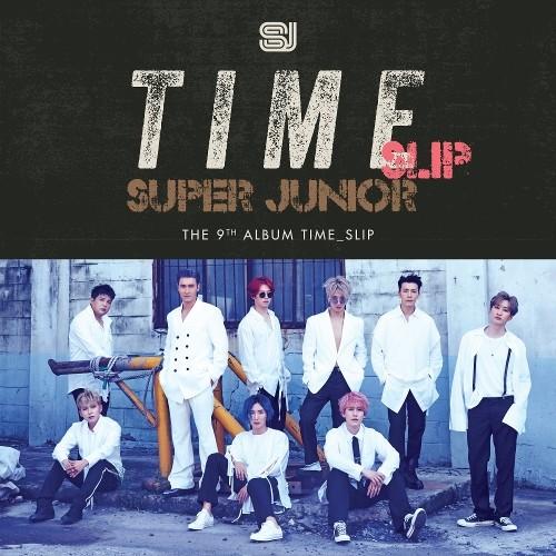 Super Junior - TIME SLIP Photoshoot 7BL3yY