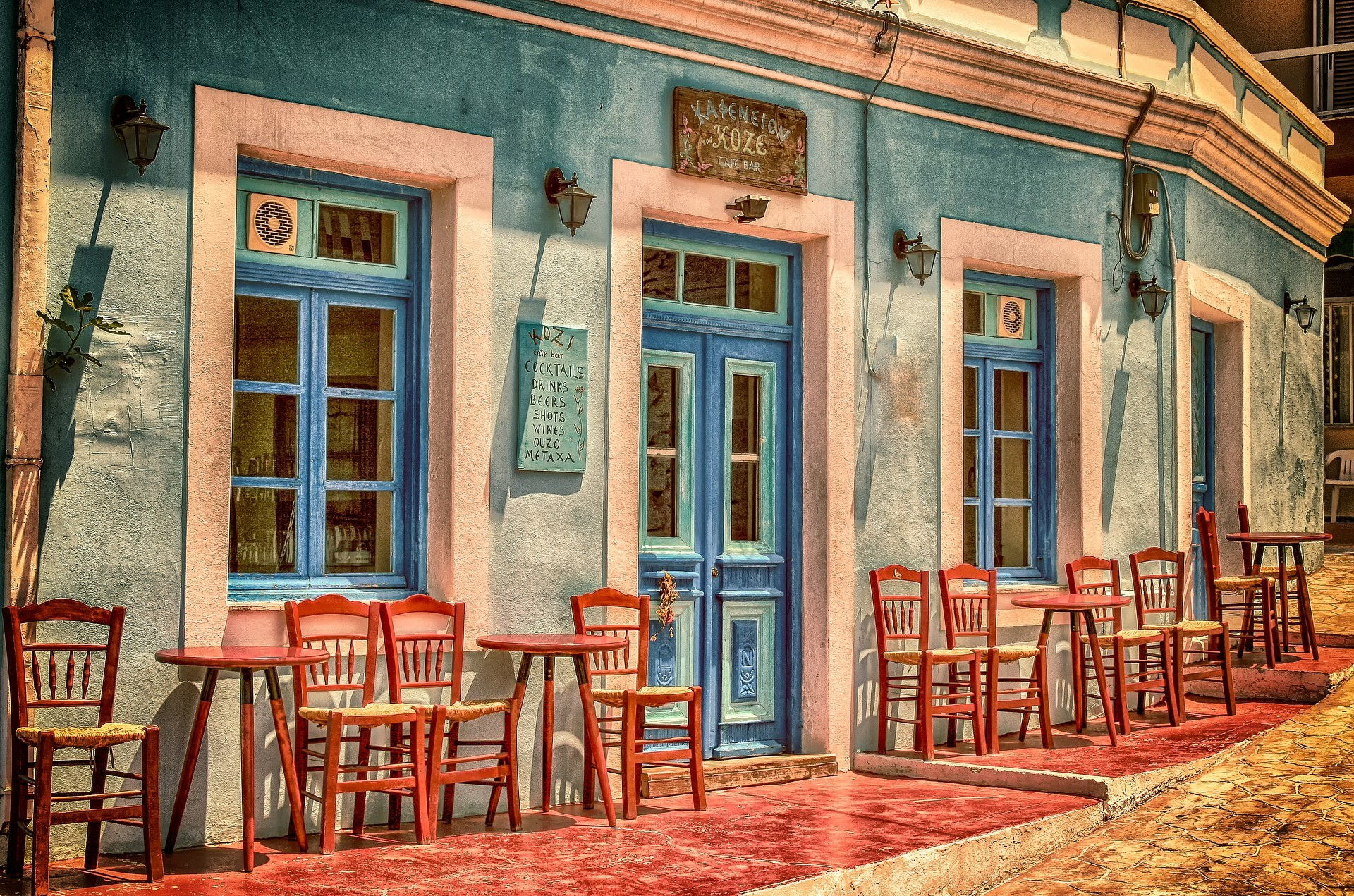 Türkiye de En Güzel Tatil Yerleri