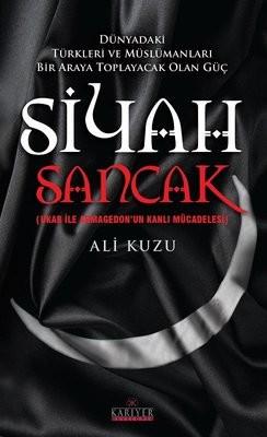 Ali Kuzu Siyah Sancak Pdf E-kitap indir