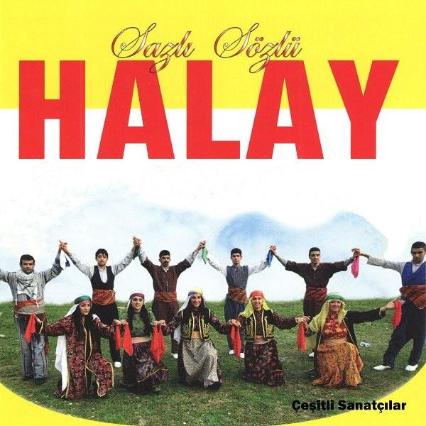 Sazlı Sözlü Halay 2019 Flac Full Albüm İndir