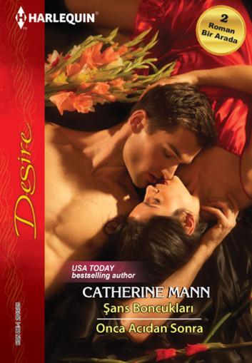 Catherine Mann Şans Boncukları Pdf