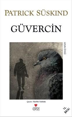 Patrick Süskind Güvercin Pdf