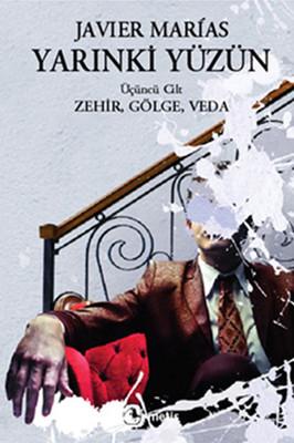Javier Marias Zehir, Gölge, Veda Pdf